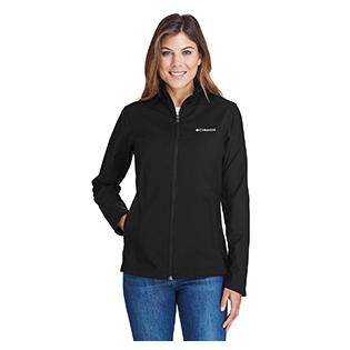 Columbia Ladies Kruser Ridge Soft Shell