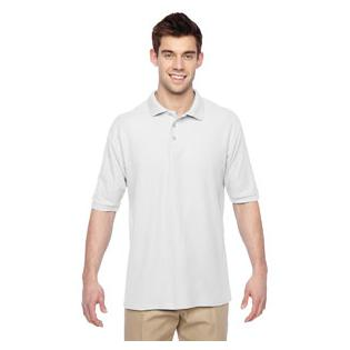 Jerzees Adult 5.3 oz. Easy Care Polo