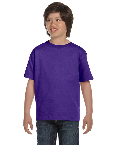 Hanes Youth Beefy-T