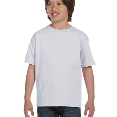 Hanes Youth ComfortSoft T