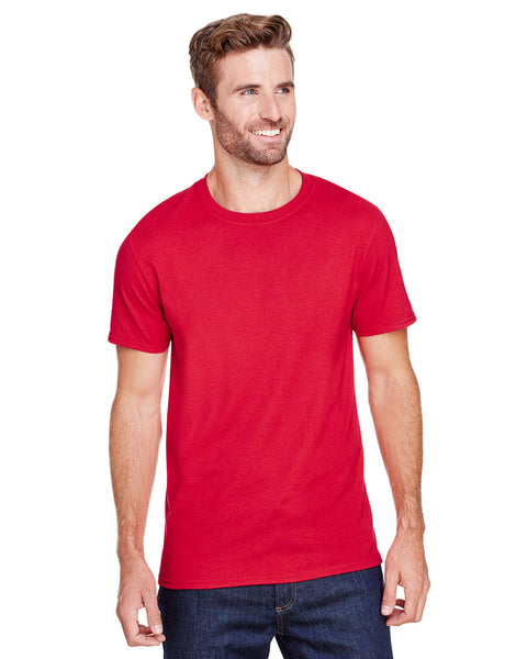 Jerzees Adult 5.2 oz. Premium Blend Ring Spun T-Shirt