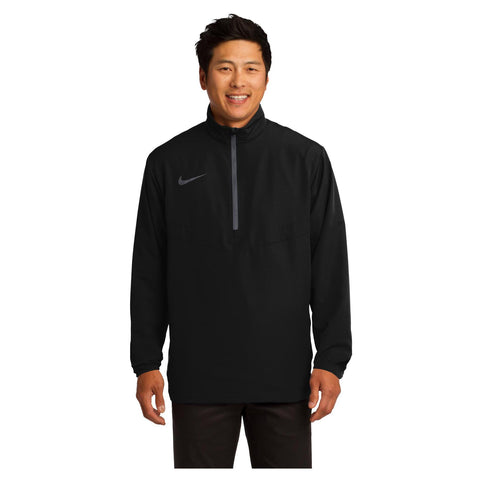 Nike Golf 1/2 Zip Wind Shirt