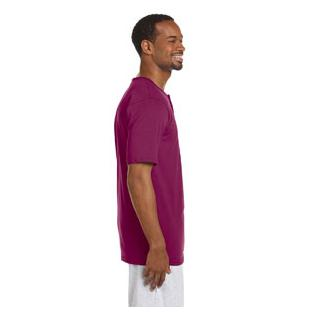 Augusta Sportswear Two Button Baseball Jersey