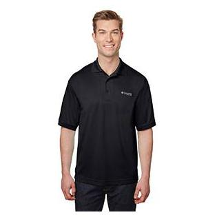 Columbia Mens Perfect Cast Polo