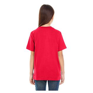 LAT Youth Premium Jersey T-Shirt