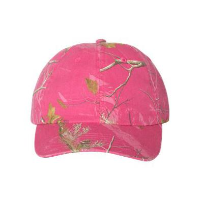 Kati Women's Unstructured Licensed Camo Cap