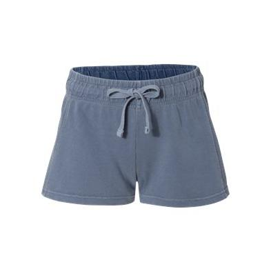 Comfort Colors Ladies French Terry Short