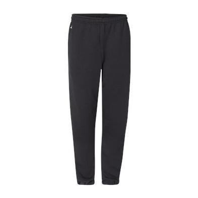 Russell Athletic Dri Power Closed Bottom Sweatpants with Pockets