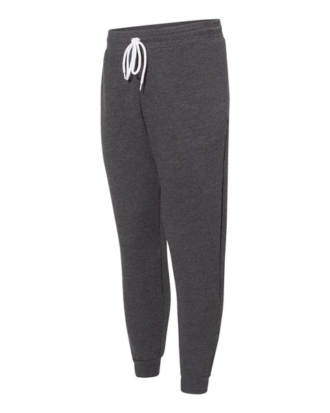 Bella + Canvas Unisex Jogger Sweatpant