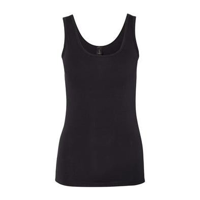 Anvil Ladies Stretch Tank