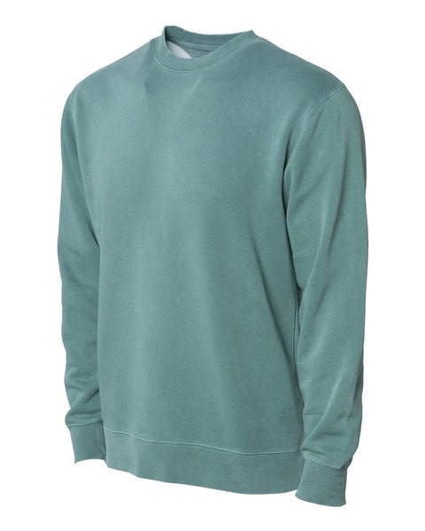 Independent Trading Co Heavyweight Pigment Dyed Sweatshirt