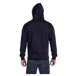 Anvil Full Zip Hooded Fleece
