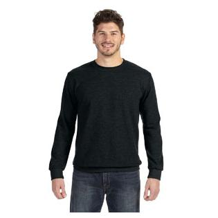 Anvil Adult Crewneck French Terry