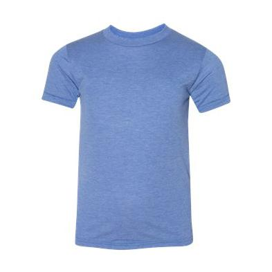 American Apparel Youth Triblend Tee