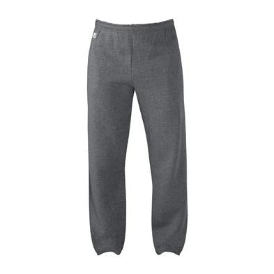 Russell Athletic Dri Power Youth Open Bottom Sweatpants