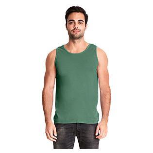 Next Level Adult Inspired Dye Tank Top