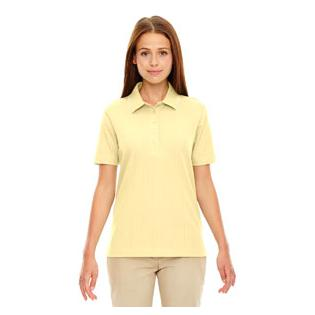 Ash City - Extreme Ladies Edry Needle Out Interlock Polo
