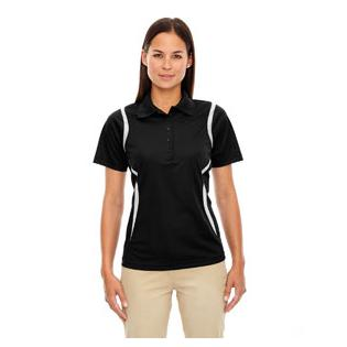 Ash City - Extreme Ladies Eperformance Venture Snag Protection Polo