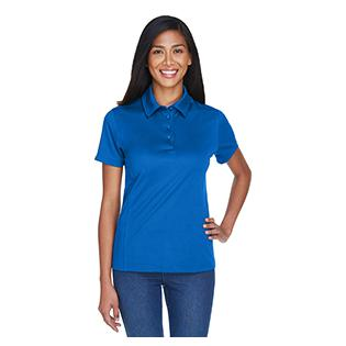 Ash City - Extreme Ladies Eperformance Shift Snag Protection Plus Polo