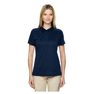 Ash City - Extreme Ladies Eperformance Fluid Mlange Polo