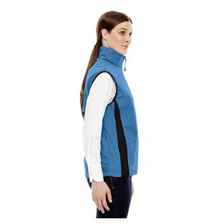 Ash City - North End Ladies Techno Lite Activewear Vest