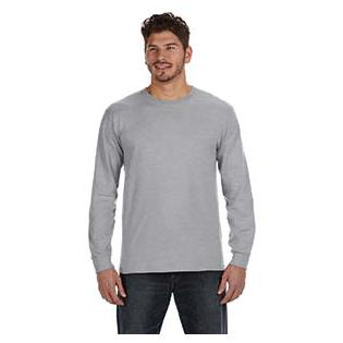 Anvil Midweight Long Sleeve T-Shirt