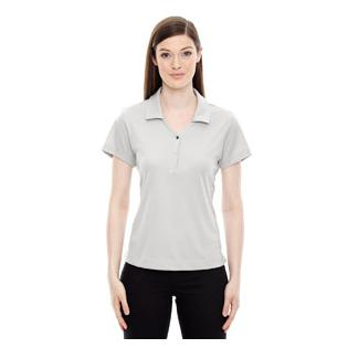 Ash City - North End Sport Red Ladies Evap Quick Dry Performance Polo