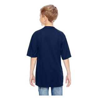 Augusta Sportswear Youth Youth Wicking T-Shirt