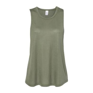 Alternative Apparel Women's Slinky Jersey Muscle Tank