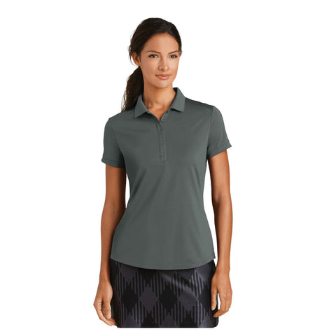 Nike Golf Ladies Dri FIT Players Modern Fit Polo
