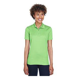 UltraClub Ladies Cool & Dry Mesh Piqu Polo