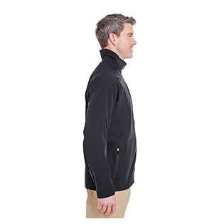 UltraClub Adult Lightweight Soft Shell Jacket