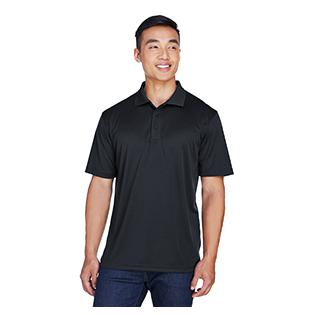 UltraClub Mens Tall Cool & Dry Sport Polo