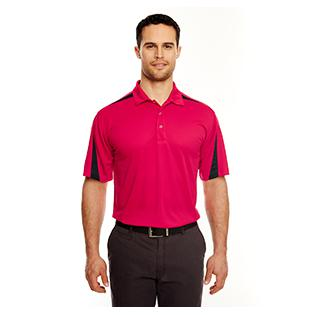 UltraClub Adult Cool & Dry Sport Polo