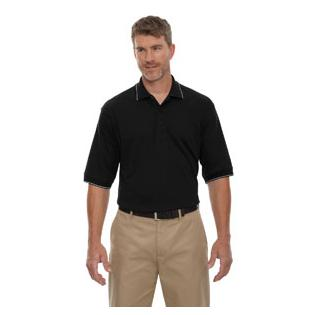 Ash City - Extreme Mens Cotton Jersey Polo