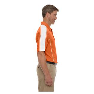 Ash City - Extreme Mens Eperformance Piqu Colorblock Polo