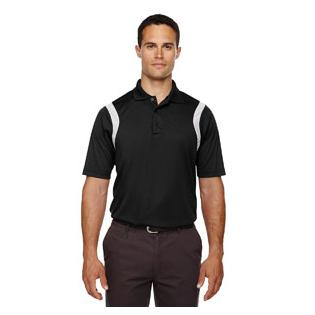Ash City - Extreme Mens Eperformance Venture Snag Protection Polo