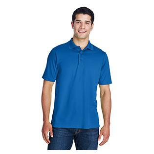 Ash City - Core 365 Mens Tall Origin Performance Piqu Polo