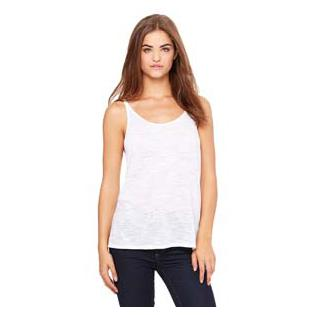Bella + Canvas Ladies Slouchy Tank