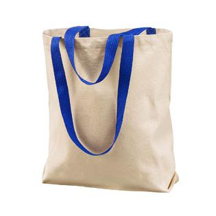 Liberty Bags Marianne Cotton Canvas Tote