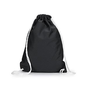 Liberty Bags Jersey Mesh Drawstring Backpack