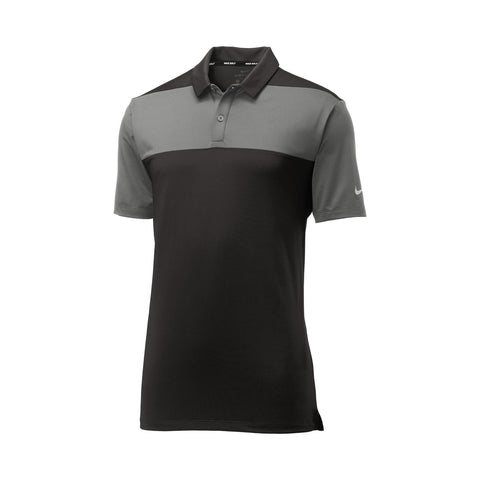 Nike Limited Edition  Colorblock Polo