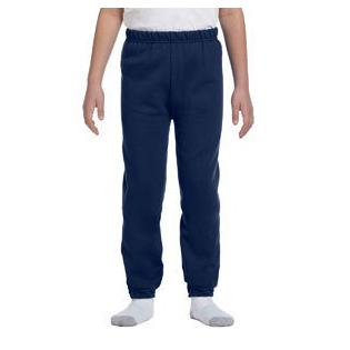 Jerzees Youth 8 oz. NuBlend Fleece Sweatpants