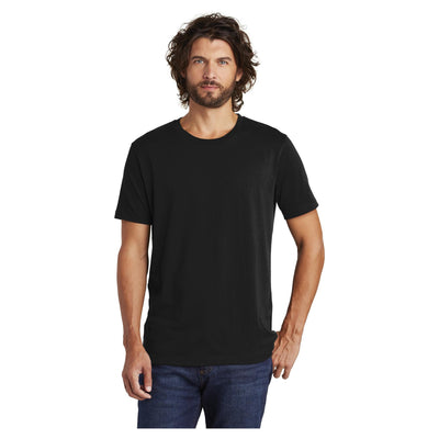 Alternative Apparel Rebel Blended Jersey Tee
