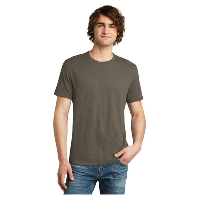 Alternative Apparel Weathered Slub Tee
