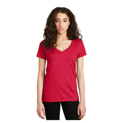 Alternative Apparel Legacy V Neck T-Shirt