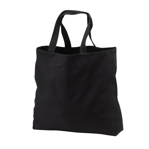 Port Authority Navy  Convention Tote