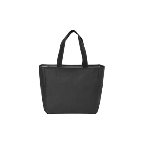 Port Authority Essential Zip Tote