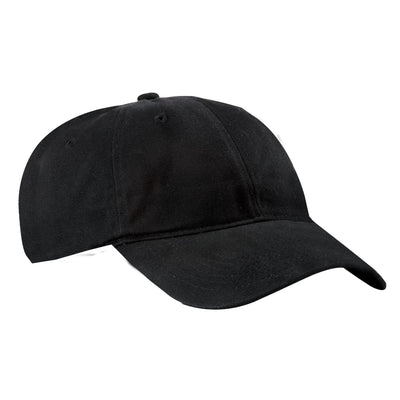 Port Authority Port & Company Port & Company Brushed Twill Low Profile Cap