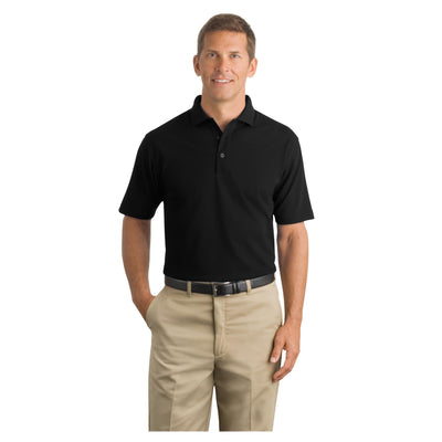 CornerStone Industrial Pique Polo